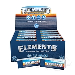 Element Regular Non-Perforated Tips .  ELEMENTS-TIPS