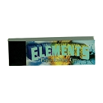 Element Regular Non-Perforated Tips Single Pack.  S-ELEMENTS-TIPS