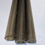 Greasy Glass Sparkle Rod (Per Pound).  GRS-R-SPARKLE