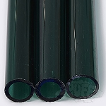 Greasy Glass Spiralina Tube (Per Pound). GRS-T-SPIR