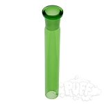 Chinese 14mm Female Green Ground Tapered Joint