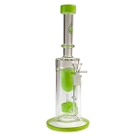 Hydros Glass Internal Recycler.  HY-406-GRN