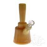 Hydros Bell Bottom Bong. HY-515-YEL