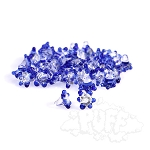 50 Pack - Hydros Glass Screen Flowers. HY-SCREEN-1-50PACK