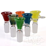 IL Glass Colour Bowl IL-14-C