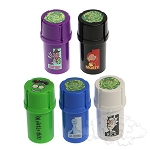 Case Of 12 Assorted MedTainers.  MED-T6