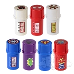 Case Of 12 Assorted MedTainers.  MED-T9