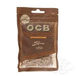 Single Pack OCB Unbleached Ecopaper Filters. S-OCB-UB-FILTERS