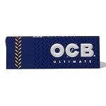 Single Pack OCB Ultimate 1.25 Papers. S-OCB-ULT-1.25