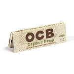 Single Pack OCB Organic 1.25