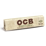 Single Pack OCB Organic King Size With Filter Tips.  S-OCB-ORG-KING-F
