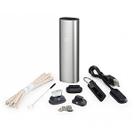 PAX-3 Complete Kit Matte Silver. PAX-3C-MSIL