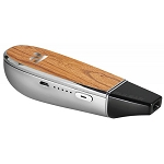 Pulsar Flow Herb Vaporizer Wood Grain