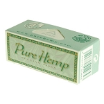 Single Pack Pure Hemp Rolls