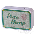 Pure Hemp Classic Tin.  PURE-TIN