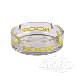 Roor Ashtray. ROOR-ASH-7