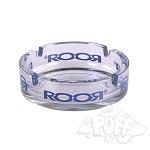 Roor Ashtray. ROOR-ASH-8