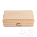 Ryot Natural Shaker Box W/ Magnetic Closure. RYOT-7N