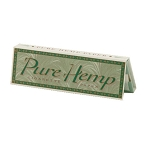 Single Pack Pure Hemp Regular. S-PURE-REG