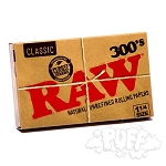 Single Pack Raw 300.  S-RAW-300