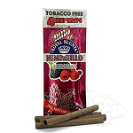 Hemparillo Tobacco-Free Hemp Wraps Single Pack – Berries. S-RYL-HMP-BER