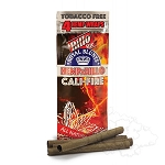 Hemparillo Tobacco-Free Hemp Wraps Single Pack – Cali-Fire. S-RYL-HMP-CALI