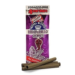 Hemparillo Tobacco-Free Hemp Wraps Single Pack – Grape. S-RYL-HMP-GRA