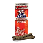 Hemparillo Tobacco-Free Hemp Wraps Single Pack – Sweet. S-RYL-HMP-SWT