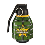 Smokebuddy Air Filter Grenade.  SBUD-GRENADE