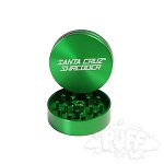 Santa Cruz Shredder 2 Piece Medium Green. SCS-2M-GRN