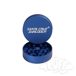 Santa Cruz Shredder 2 Piece Medium Matte Blue. SCS-2M-MBLU