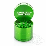 Santa Cruz Shredder 4 Piece Medium Green