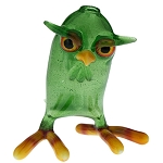 Shackman Kryptonite Owl