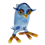 Shackman Blue Dream Owl