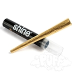 Single Pack - Shine 24k Gold Gold Cone.  SHP-CONE-PACK