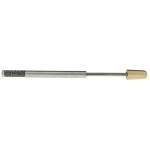 19mm Female Ground Joint Brass Reamer. T-85