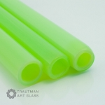 Trautman Art Glass Slyme Tube  (Per Pound). TAG-SLYMETUBE