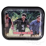 Trailer Park Boys Tray Large.  TPB-TRAY-2L