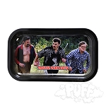 Trailer Park Boys Tray Medium.  TPB-TRAY-2M