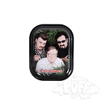 Trailer Park Boys Tray Small.  TPB-TRAY-4S