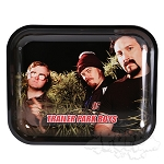 Trailer Park Boys Tray Large.  TPB-TRAY-5L