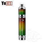 Yocan Evolve Plus XL Rasta. YC-E3-RAS