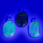 Labcoat Glassworks Colour UV Pendant. LCG-1-UV