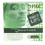 Tupac Panther Scale. SL-TUP-1000