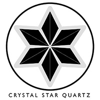 Crystal Star Quartz