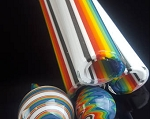 Colorado Color Co Candy Land Lined Tubing (Per Pound). CCC-CANDY