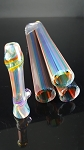 Colorado Color Co Tie Dye Sky Lined Tubing (Per Pound). CCC-TDSKY