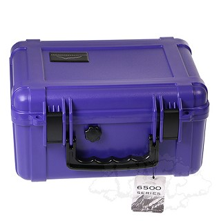 Boulder Case J6500 Purple.  BCC-J6500-PUR