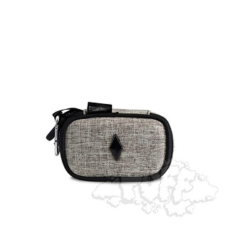 Vatra Domino Case Small - Woven Khaki.  VAT-DM1-WKHA