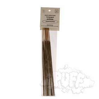 Zolti Creations Fresh Made Incense °  Frankincence.  FM-FRA